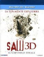 Saw. Il capitolo finale 3D (Cofanetto 2 blu-ray)