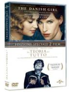 The Danish Girl / La Teoria Del Tutto (2 Dvd)