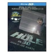 The Hole 3D + 2D (Cofanetto 2 blu-ray - Confezione Speciale)