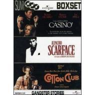 Gangster Stories Slim Box Set (Cofanetto 3 dvd)