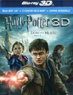 Harry Potter e i doni della morte. Parte 2 (2 Blu-ray)