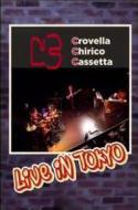 C3 - Live In Tokyo