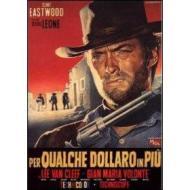 Per qualche dollaro in più (Blu-ray)