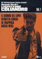 L' ispettore Coliandro. Vol. 1 (4 Dvd)