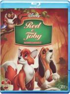 Red e Toby nemiciamici (Blu-ray)