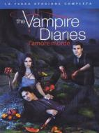 The Vampire Diaries. Stagione 3 (5 Dvd)