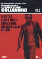L' ispettore Coliandro. Vol. 2 (4 Dvd)
