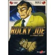 Rocky Joe. Vol. 07 (2 Dvd)