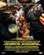 Scontri Stellari Oltre La Terza Dimensione - Ultimate Edition (First Press) (Blu-ray)