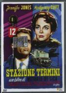 Stazione Termini. Indiscretion of an American Wife