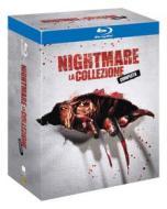 Nightmare. La collezione completa (Cofanetto 4 blu-ray)
