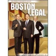 Boston Legal. Stagione 3 (6 Dvd)