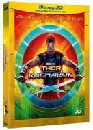 Thor Ragnarok (Blu Ray 3D+Blu-Ray) (Blu-ray)