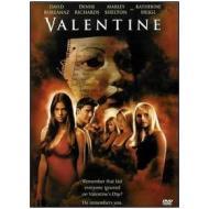 Valentine. Appuntamento con la morte