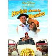 Herbie sbarca in Messico