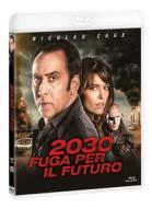 2030 Fuga Per Il Futuro (Blu-ray)