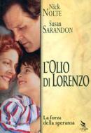 L' olio di Lorenzo