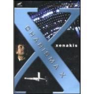 Iannis Xenakis. Charisma X