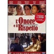 L' onore e il rispetto (6 Dvd)