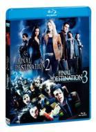 Final Destination 2 & 3 (Cofanetto 2 blu-ray)