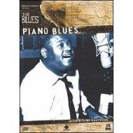 Piano Blues. The Blues