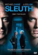 Sleuth. Gli insospettabili (Blu-ray)