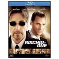 Rischio a due (Blu-ray)