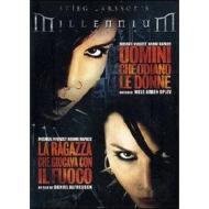 Millennium (Cofanetto 2 dvd)