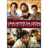 Una notte da leoni 1 e 2 (Cofanetto 2 dvd)