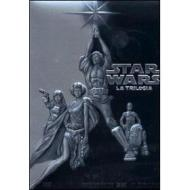 Star Wars. La trilogia (Cofanetto 4 dvd)