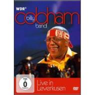 Billy Cobham. Live in Leverkusen