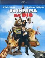 Un' impresa da Dio (Blu-ray)