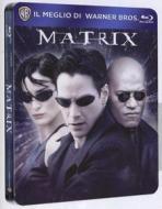Matrix (Ltd Steelbook) (Blu-ray)