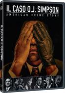 American Crime Story - Il Caso O.J. Simpson (4 Dvd)