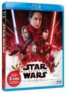 Star Wars - Gli Ultimi Jedi (Blu-ray)