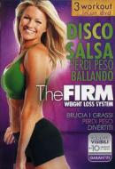 The Firm. Disco salsa