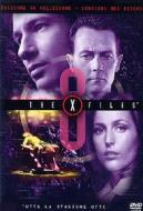 X Files. Stagione 8 (6 Dvd)