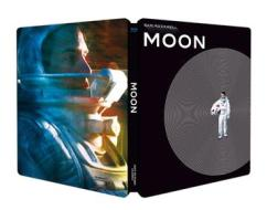 Moon (Steelbook) (Blu-ray)