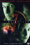 X Files. Stagione 7 (6 Dvd)