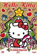 Hello Kitty. Buon Natale. Un Natale stupendo