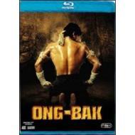 Ong Bak (Blu-ray)