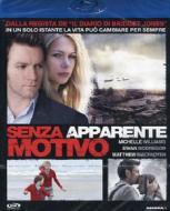 Senza apparente motivo (Blu-ray)
