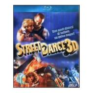 Street Dance 3D(Confezione Speciale)