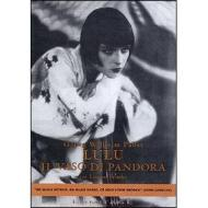 Lulù, il vaso di Pandora
