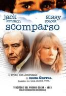 Missing. Scomparso (Blu-ray)