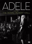 Adele - Live At The Royal Albert Hall (Dvd+Cd) (2 Dvd)