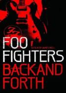 Foo Fighters. Back and Forth