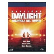 Daylight. Trappola nel tunnel (Blu-ray)