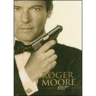 Roger Moore. James Bond Collection (Cofanetto 14 dvd)