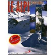 Le Alpi (3 Dvd)